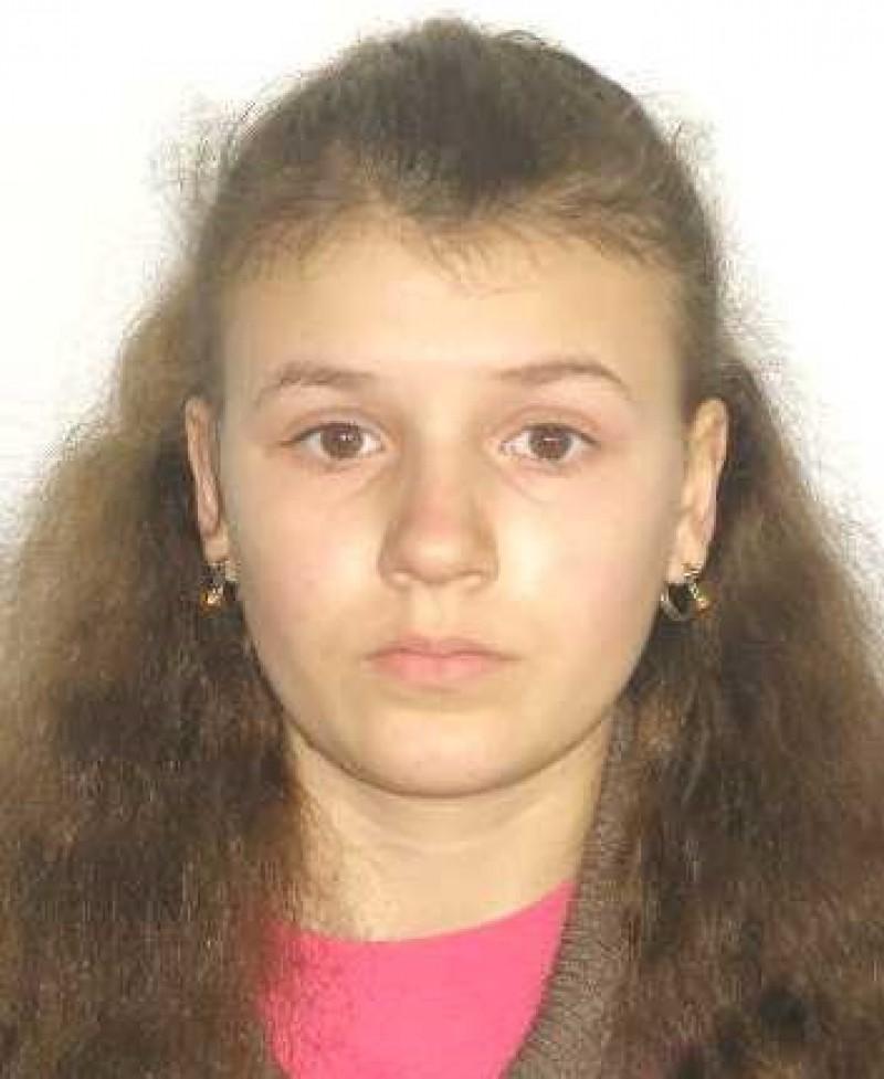 Adolescentă căutată de poliție după ce a fost dată dispărută de familie