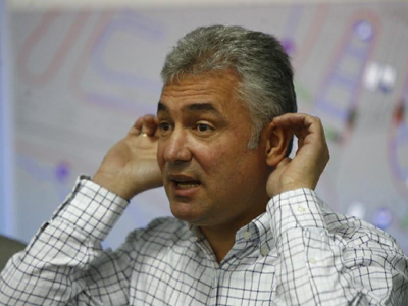 Adriean Videanu, prins de politie ruland cu 154 de kilometri pe ora