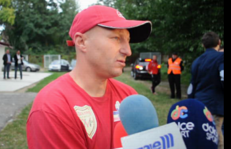 Antrenorul Dorohoiului crede în șansa celor de la FC Botoșani în meciul cu Steaua