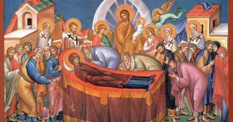 Calendarul Ortodox, 1 august. Începe Postul Adormirii Maicii Domnului. Ce sărbătorim astăzi