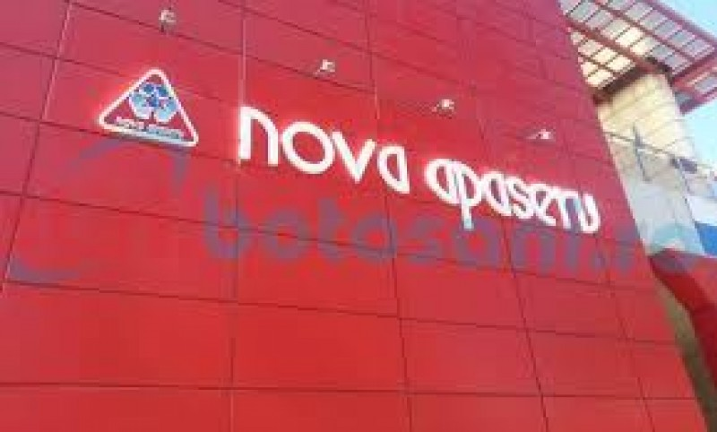 Casieriile Nova Apaserv se închid pentru mai multe zile