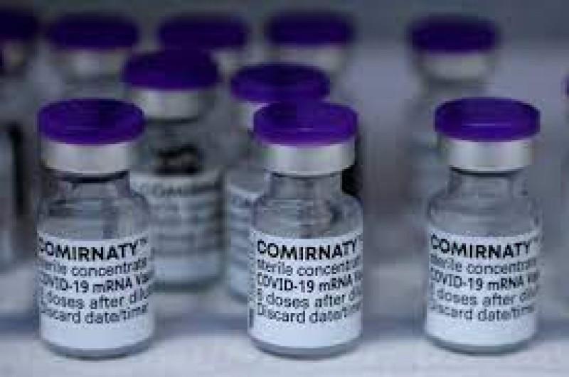 Ce este Comirnaty, vaccinul destinat tinerilor. Ce categorii de vârste sunt incluse în program