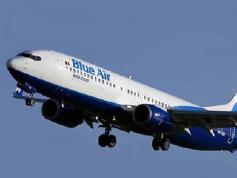 Compania aeriană Blue Air renunţă la rutele de pe aeroportul din Timişoara