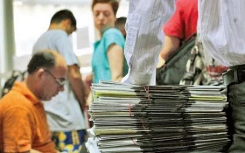 Formatul electronic înlocuiește hârtia, dispare copia legalizată, instituții obligate la comunicare electronică!