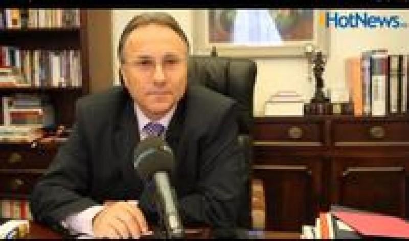 Fostul primar al orasului Iasi, dorohoianul Gheorghe Nichita, condamnat la 4 ani de inchisoare cu executare!