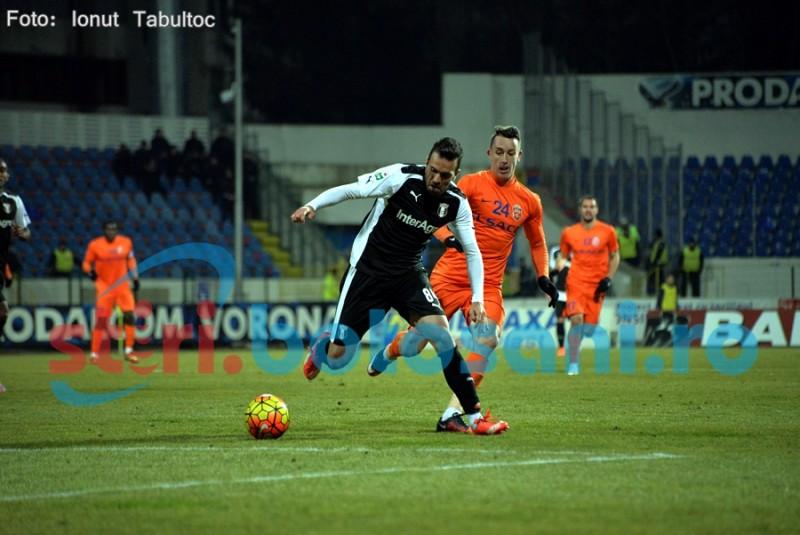 "Golgheterul echipei FC Botosani revine pe teren: ""Sper sa fi trecut de pasa proasta"""