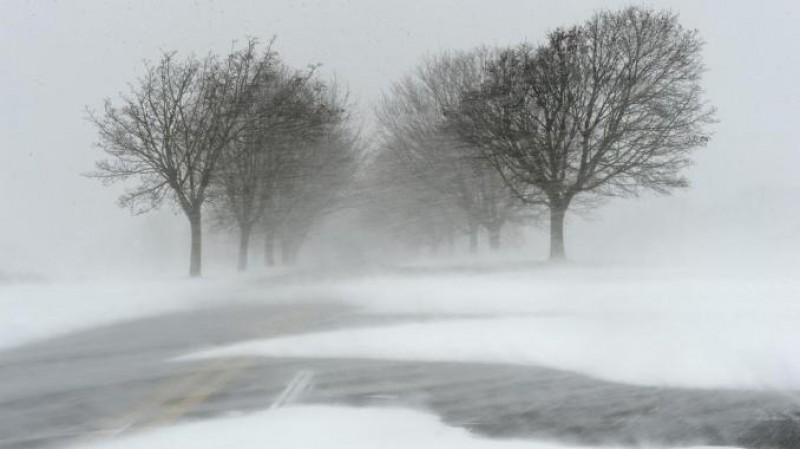 INFORMARE METEO: Vremea se strică începând din a doua zi de Crăciun. Unde va ninge