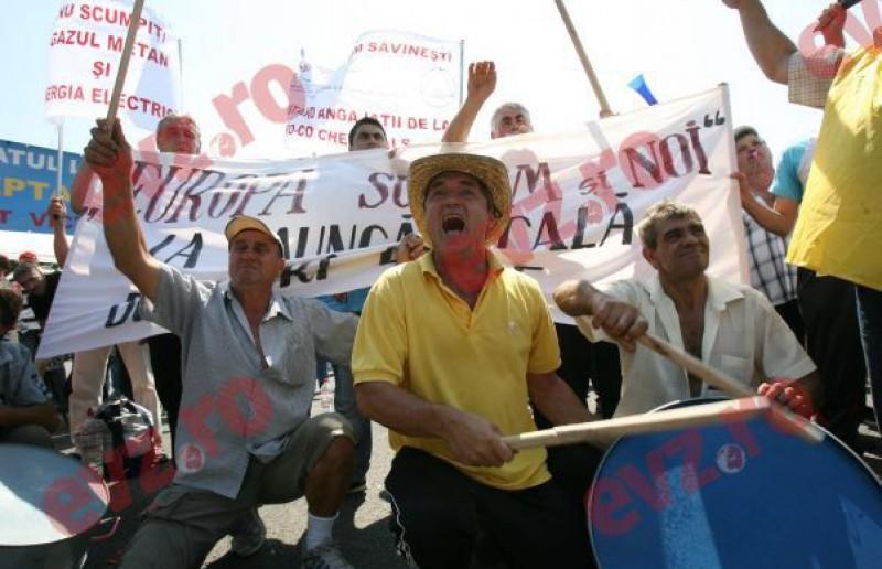 Liderii de sindicate nu pot fi concediati nici in timpul mandatului, nici doi ani dupa