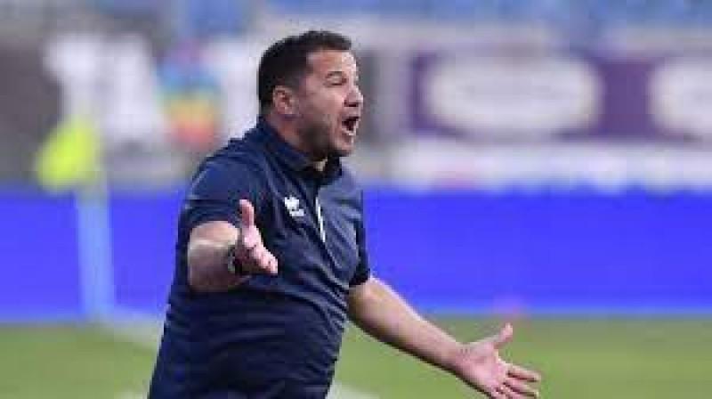 """Marius Croitoru, după înfrângerea de la Clinceni: """"E nesimțire!"""""""