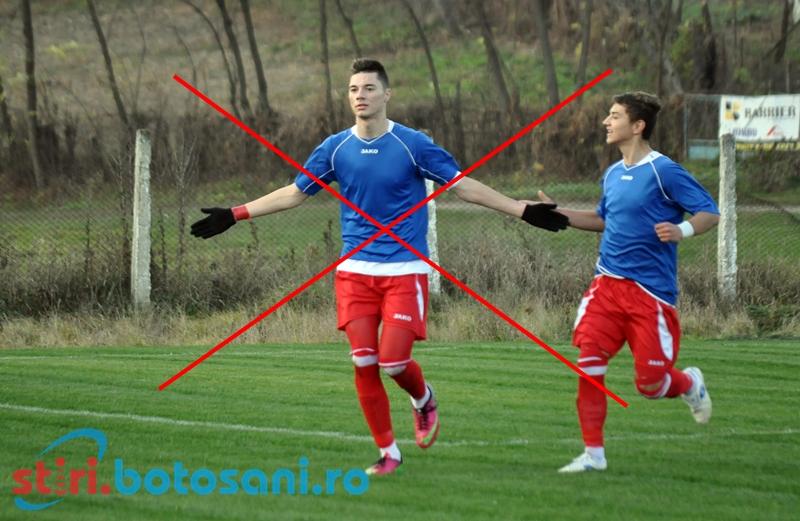 Opinii: Juniorii botosaneni, interzisi la FC Botosani in mandatul lui Popovici! Africanii si bacauanii au prima sansa!