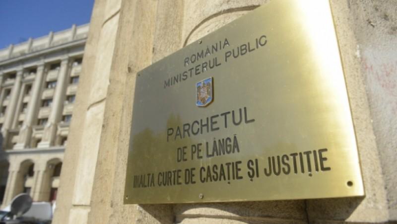Parchetul de pe lângă Înalta Curte de Casație și Justiție face noi precizari privind protocoalele de colaborare cu SRI