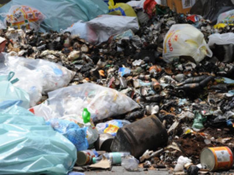 Romania risca amenzi de 200.000 de euro pe zi din cauza gropilor ecologice