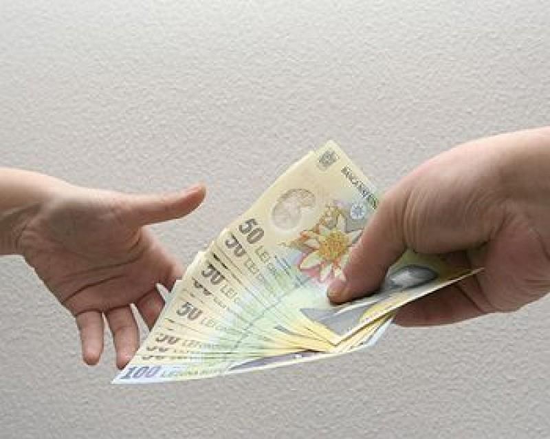 Salariile bugetare mari ar putea fi inghetate pentru patru ani