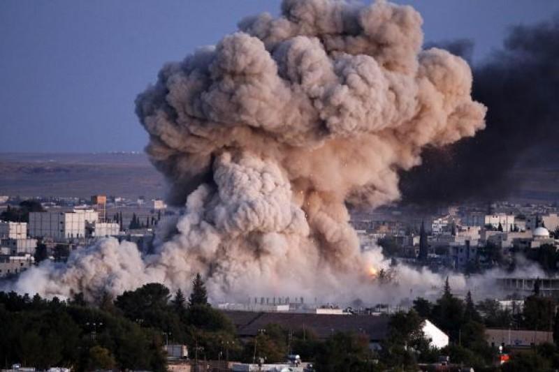 """SUA au folosit cea mai puternica bomba nenucleara pe care o detin in Afganistan, supranumita """"mama tuturor bombelor"""""""