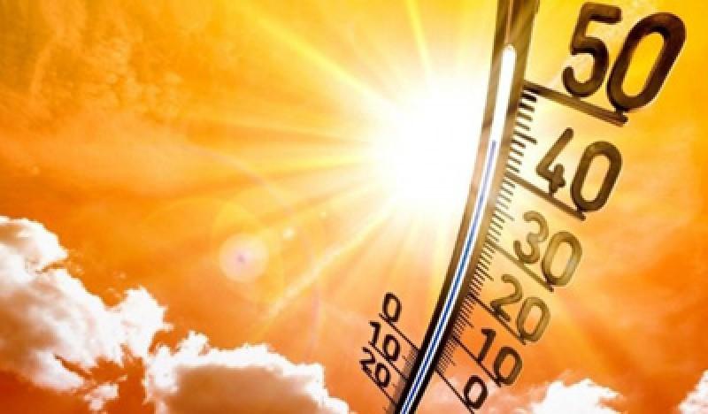 Temperaturi de foc în toată țara