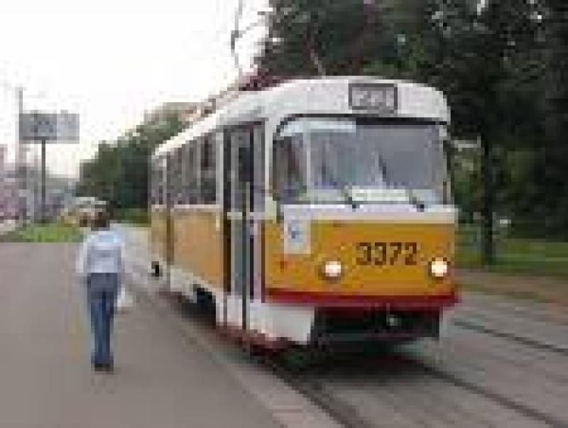 Tramvaie, maxi-taxi