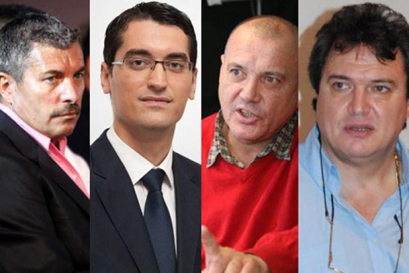 Vezi cine este favoritul celor de la FC Botosani, dupa condamnarea lui Popescu!