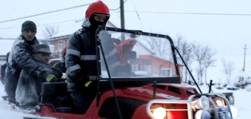 "VIDEO: Veste EXCELENTA! Pompierii botosaneni s-au calificat in finala ""Conrad Dietrich Magirus Award 2013""!"