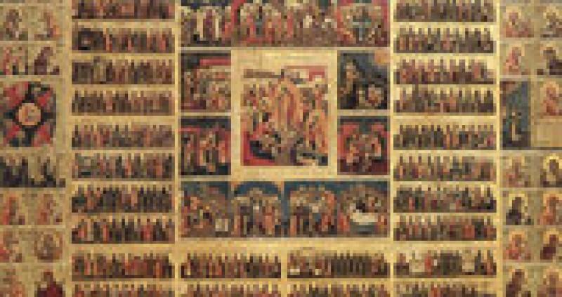 1 septembrie - inceputul anului bisericesc