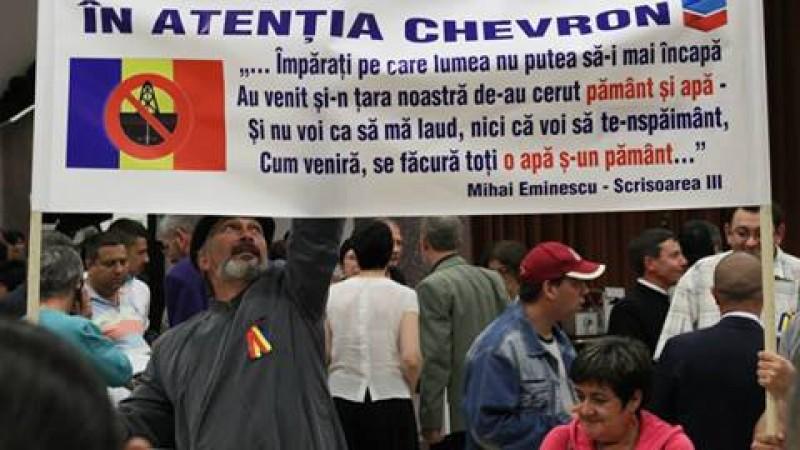 1 septembrie – Proteste de stradă în România şi Europa împotriva exploatării gazelor de şist şi pentru salvarea Roşiei Montane! DOROHOI, ora 17.00