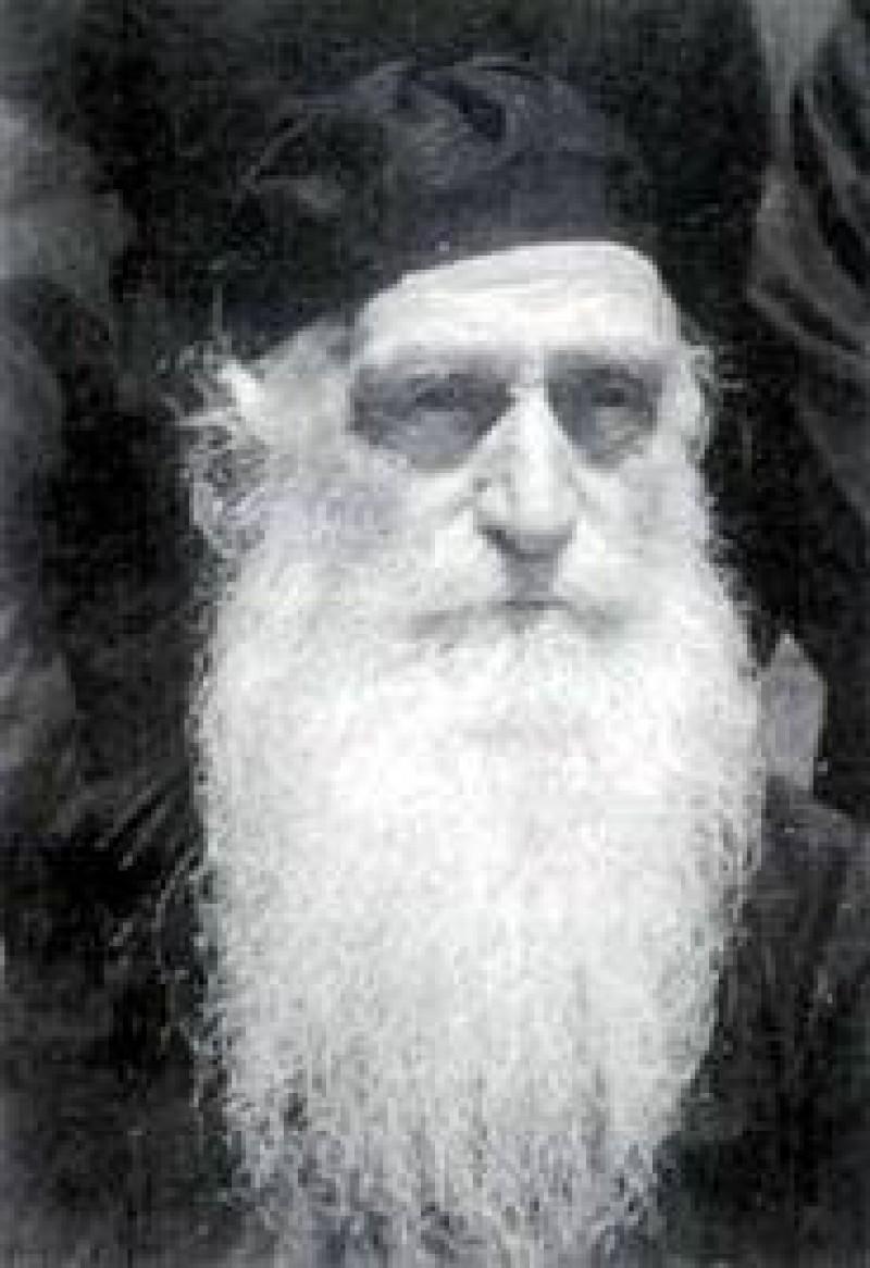 10 ani de la trecerea la cele vesnice a Parintelui Dionisie Ignat, din Sfantul Munte Athos