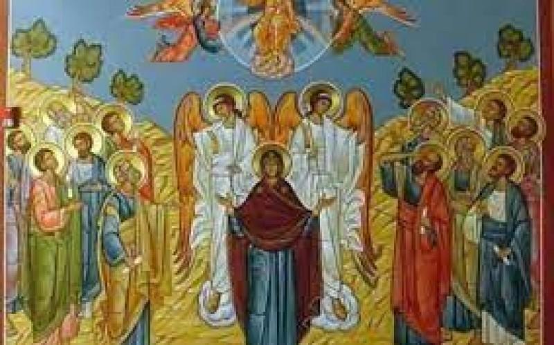10 iunie, Înălțarea Domnului și Ziua Eroilor