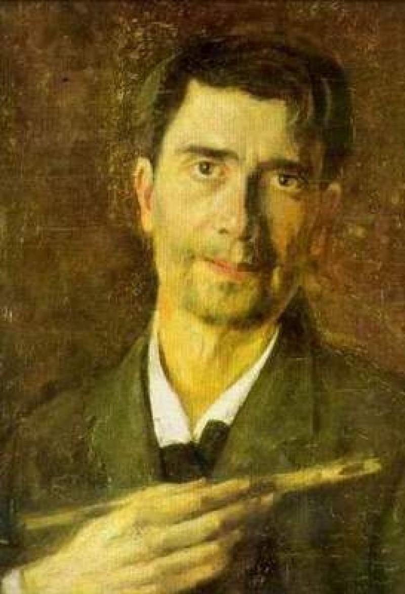 100 de ani de la moartea pictorului Stefan Luchian! FOTO, VIDEO