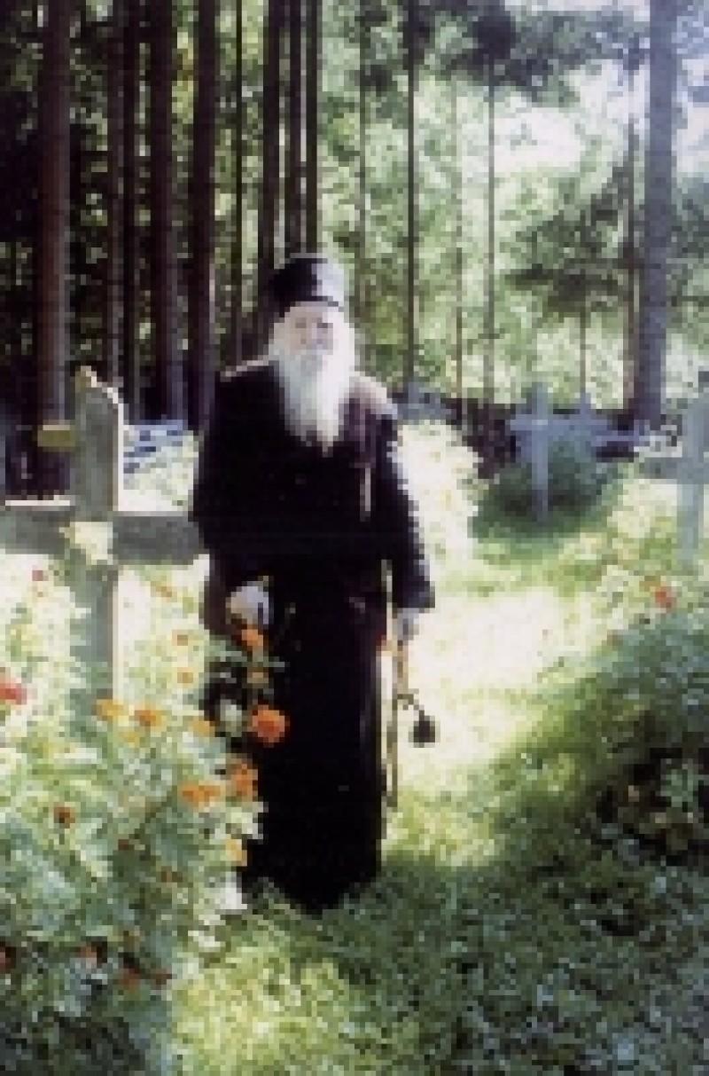 100 de ani de la nasterea Parintelui Cleopa: 10 aprilie 1912 - 10 aprilie 2012