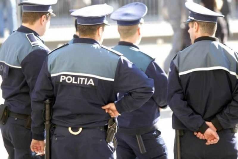 100 de politisti in strada: Amenzi de peste 45.000 lei, permise retinute, bunuri confiscate!