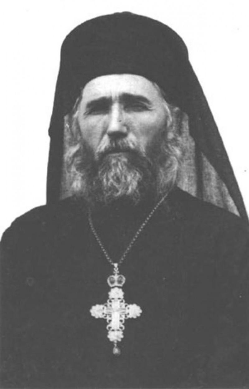 103 ani de ani de la nasterea Parintelui Cleopa: Invesnicie si sacra duhovnicie