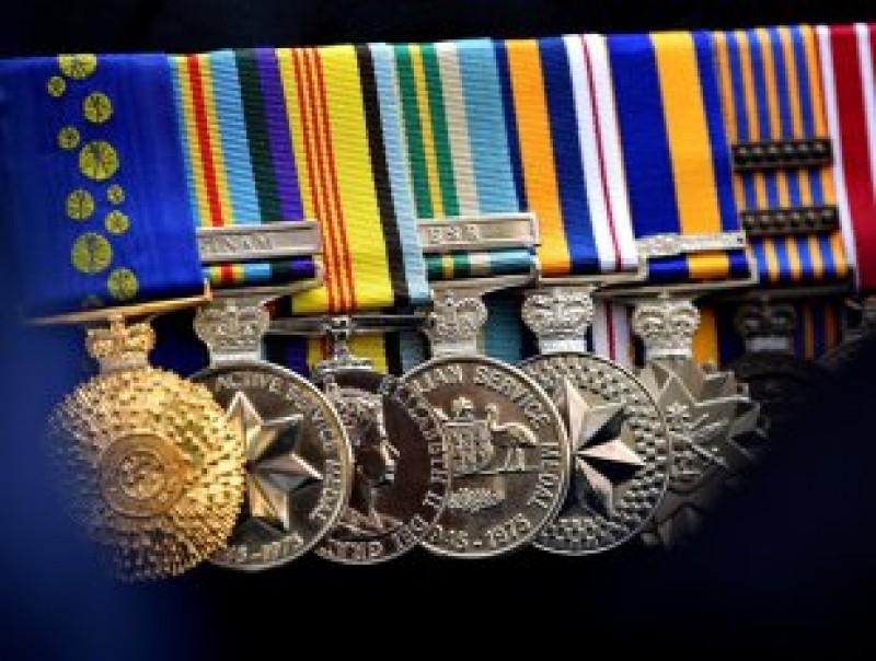 11 noiembrie, Ziua Veteranilor din Teatrele de Operații