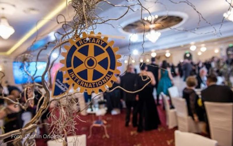 116 ani de Rotary, sărbătoriți și în Botoșani