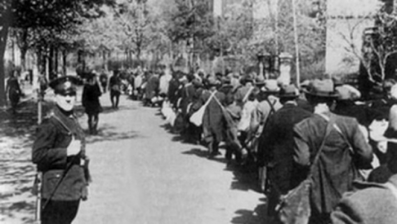12-13 iunie 1941: 78 de ani de la valul de deportări staliniste din  Basarabia și Nordul Bucovinei. VIDEO, Știri Botoșani, Cultură -  Stiri.Botosani.Ro