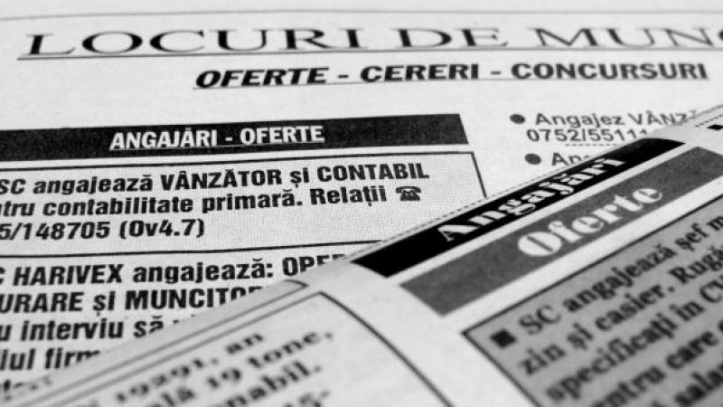 12 deținuți vor participa la Bursa locurilor de muncă!