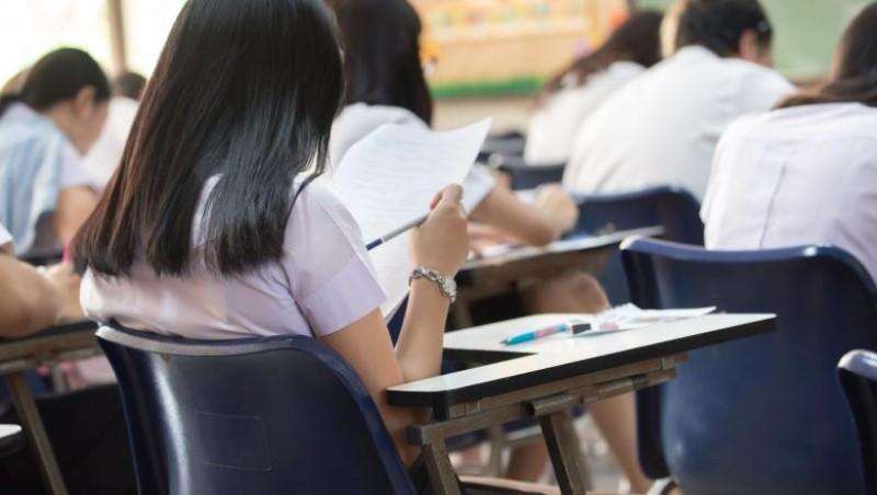 12 elevi din Botoșani de 10 la Evaluarea Națională, înainte de contestații