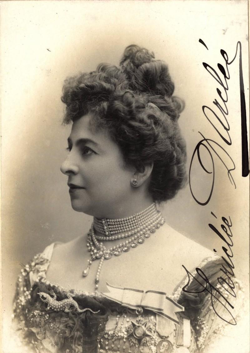 12 ianuarie: A murit soprana căreia Puccini i-a dedicat Tosca!