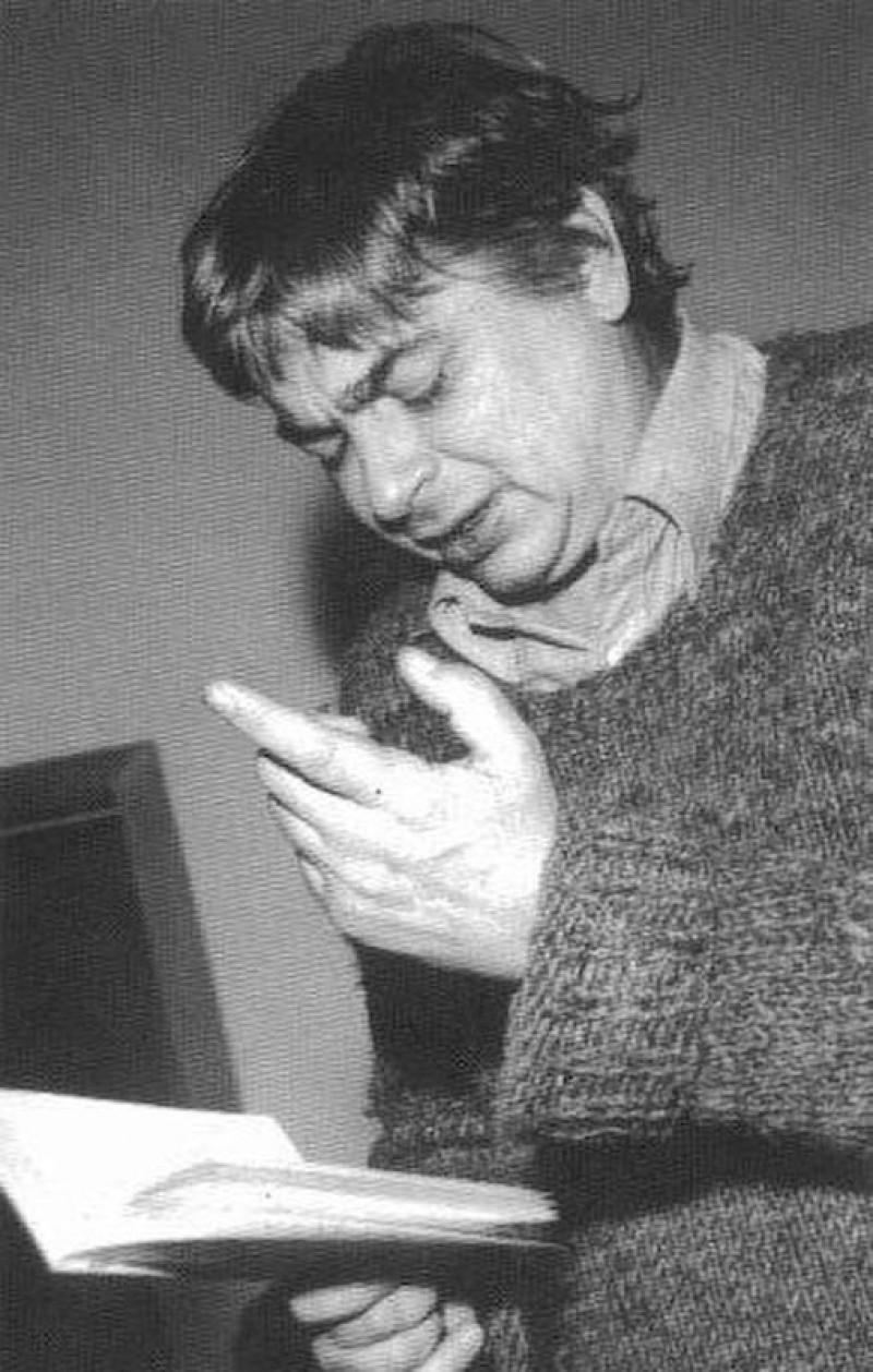 13 decembrie - Istoria zilei - 25 de ani de la moartea poetului Nichita Stanescu!