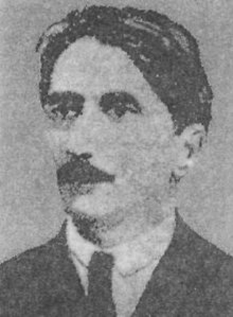 """135 de ani de la naşterea botoşăneanului care a fondat Academia """"Ştefan Gheorghiu"""". O stradă din Botoşani îi poartă şi azi numele"""