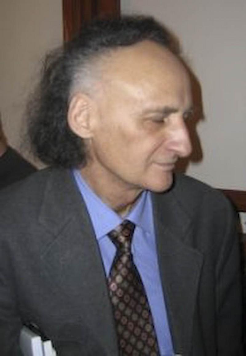 14 februarie - Zi de evocare a regretatului poet Grigore Vieru!