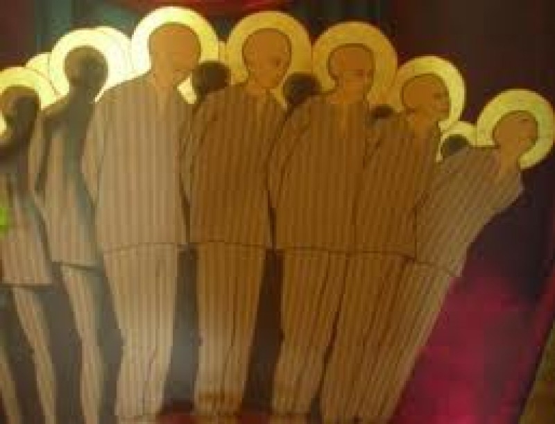 14 mai: Pomenirea Sfintilor Inchisorilor