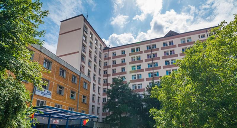 """14 posturi de șefi secție din 74, scoase la concurs la Spitalul Județean """"Mavromati"""" Botoșani!"""