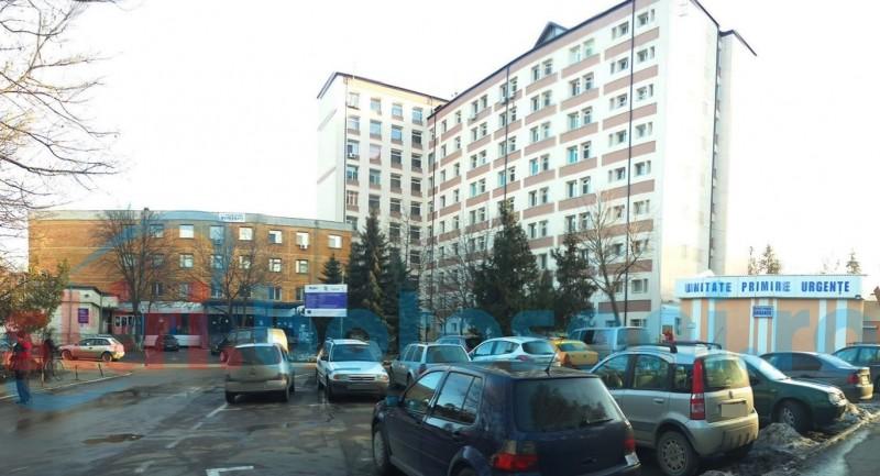 14 secții ale Spitalului Județean rămân fără șefi, posturile sunt scoase la concurs