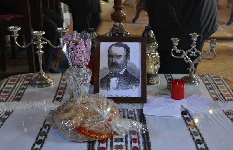 140 de ani fără August Treboniu Laurian