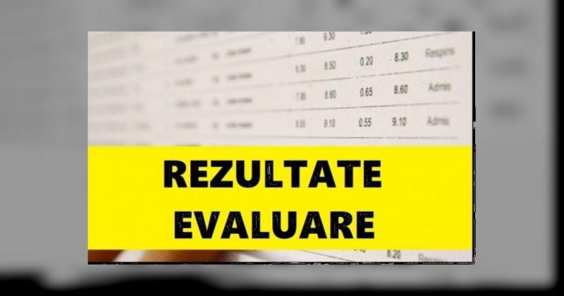 1400 de elevi din județul Botoșani nu au trecut de nota 5 la Evaluarea Națională!