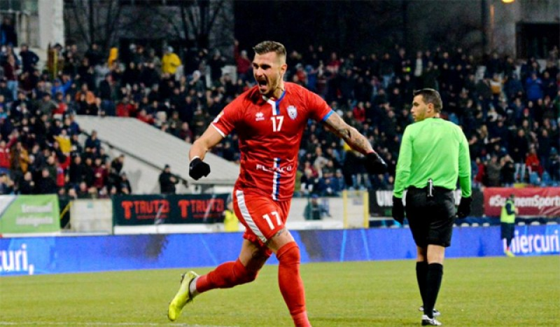 """1,5 milioane de euro, pentru Marko Dugandzic! Transfer de """"cartea recordurilor""""!"""