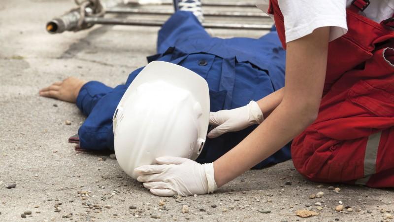 16 accidente de muncă în primul semestru din anul 2018, la Botoșani!