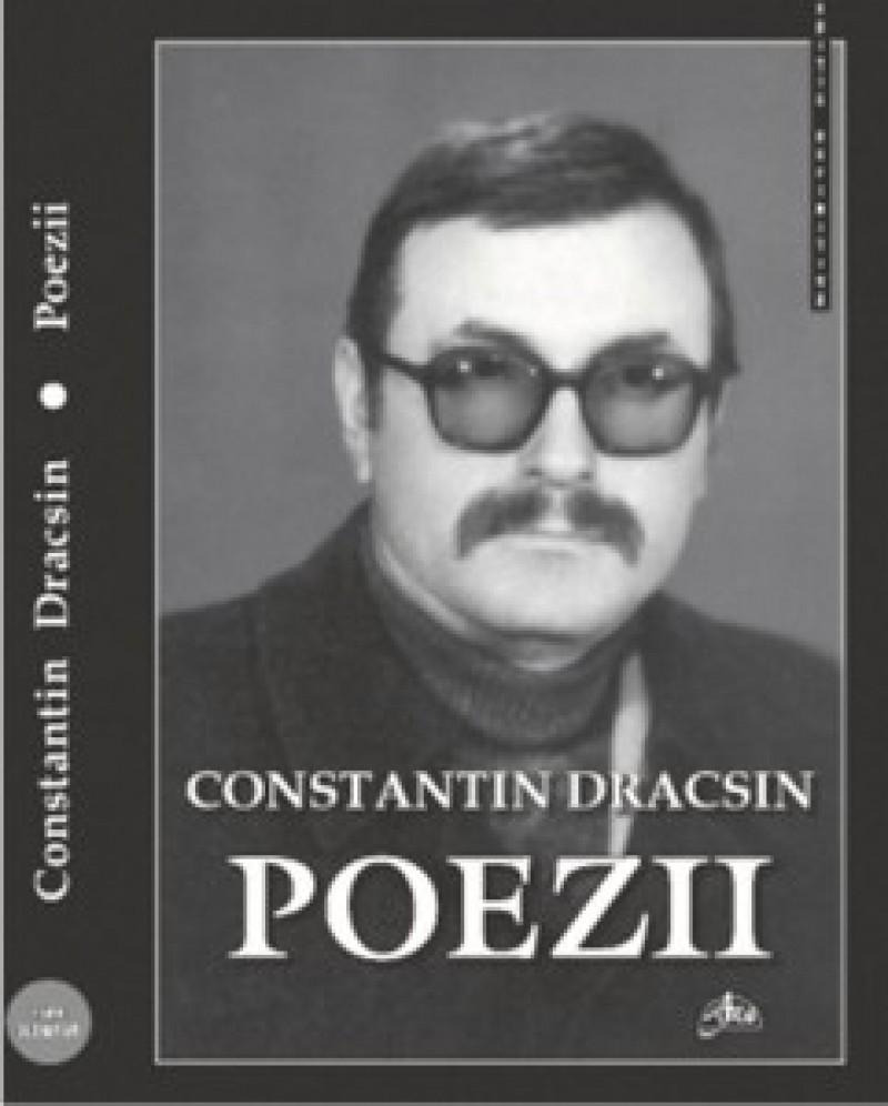 """17 de ani de la plecarea lui Constantin Dracsin: """"Poate nu m-aţi dorit şi totuşi fără mine nu mai ajungeaţi buni"""""""