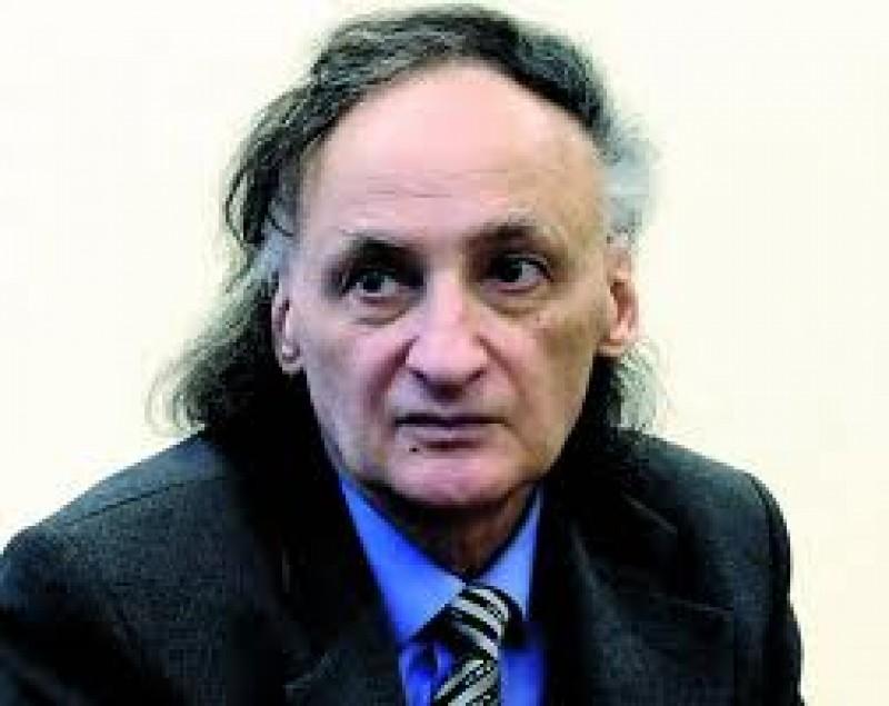 18 ianuarie: 5 ani de la moartea tragică a poetului Grigore Vieru! VIDEO