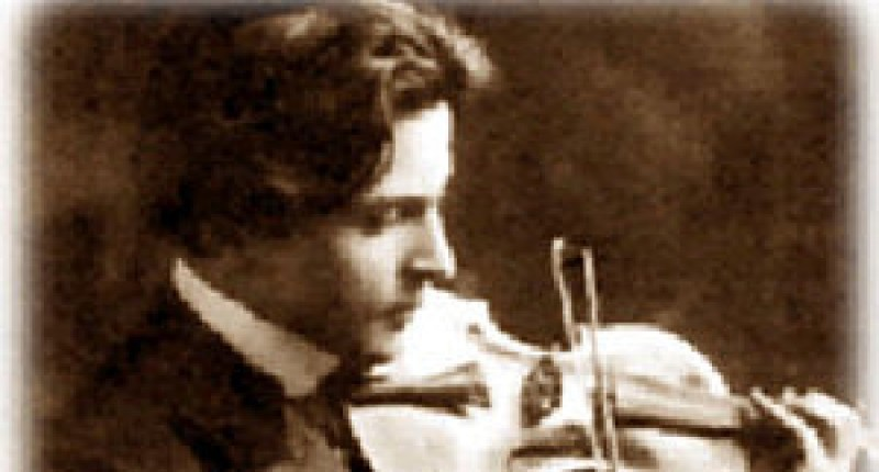 19 august - 132 de ani de la nașterea lui George Enescu
