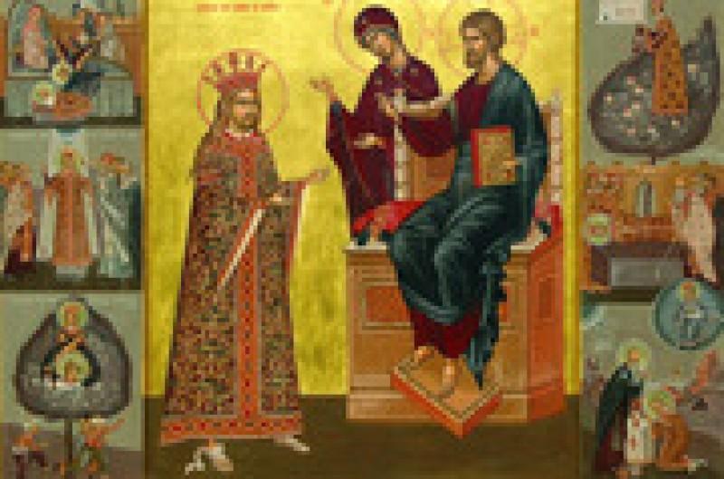 2 iulie: Sfantul Voievod Stefan cel Mare